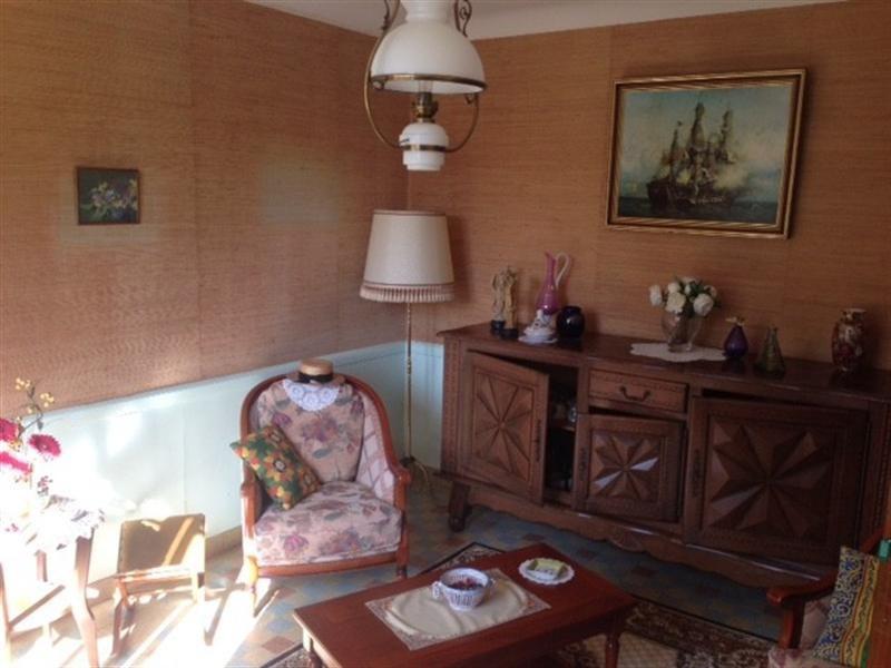 Revenda casa St maurice en cotentin 166000€ - Fotografia 5