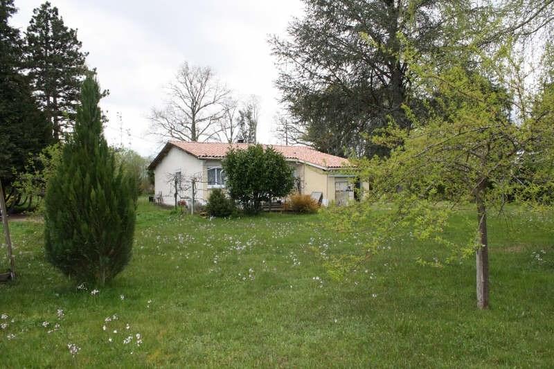 Sale house / villa Grignols 164000€ - Picture 1