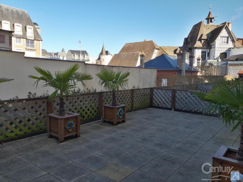 Vendita appartamento Deauville 399000€ - Fotografia 2