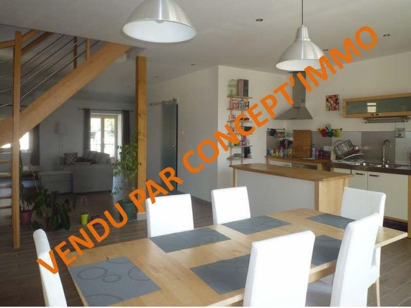 Sale apartment Culoz 158000€ - Picture 1