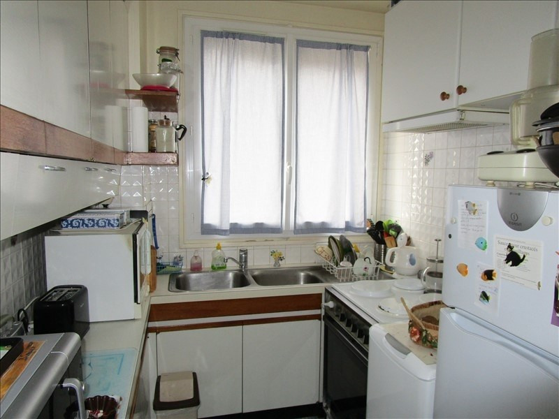 Vente appartement Le pecq 209 000€ - Photo 3