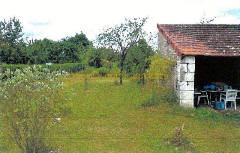 Vendita nell' vitalizio di vita casa Leigné-les-bois 65000€ - Fotografia 13