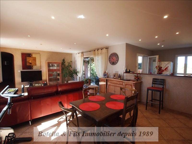 Venta  casa Uzes 392000€ - Fotografía 2