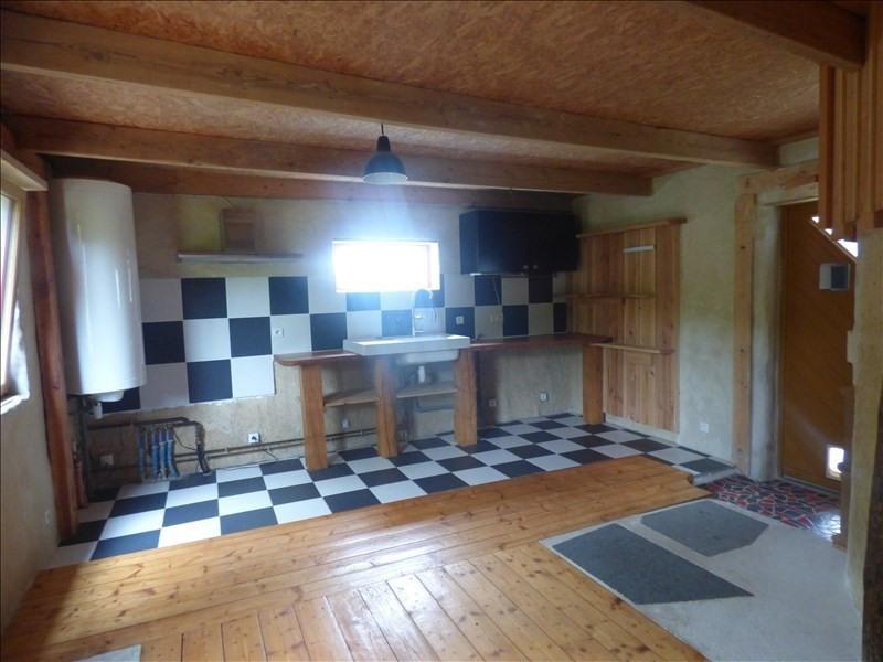Sale house / villa Pedernec 107500€ - Picture 5