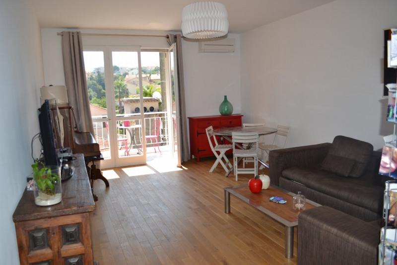 Продажa квартирa Antibes 390000€ - Фото 2