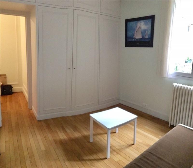 Rental apartment Neuilly sur seine 900€ CC - Picture 5