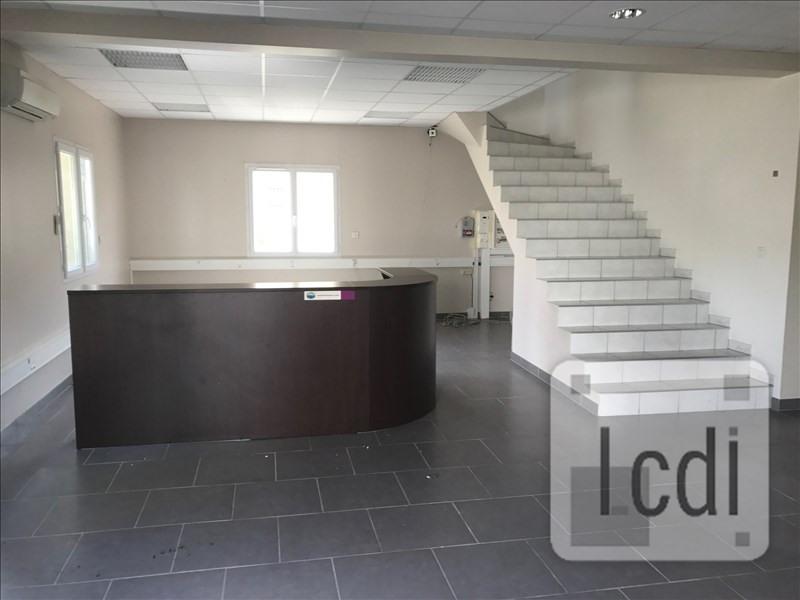 Vente local commercial Montboucher sur jabron 375000€ - Photo 1