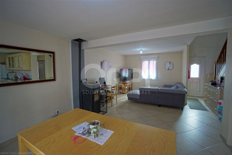 Vente maison / villa Gisors 210 000€ - Photo 3