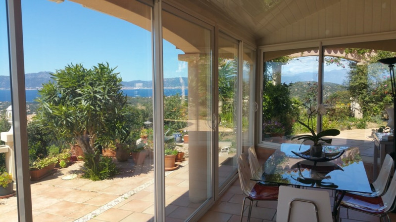 Location vacances maison / villa Pietrosella 5 500€ - Photo 2