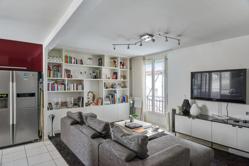 Sale apartment Paris 3ème 789 000€ - Picture 3