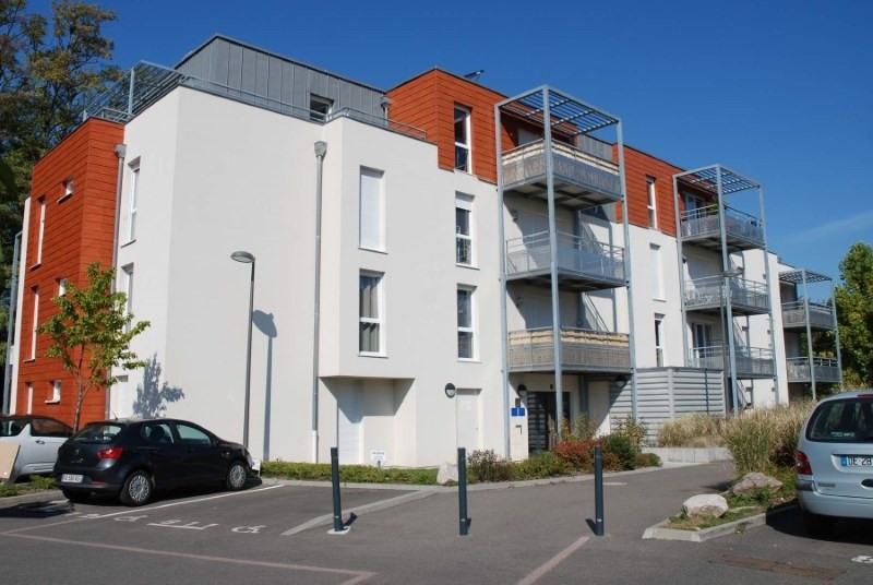 Location appartement Eckbolsheim 640€ CC - Photo 3