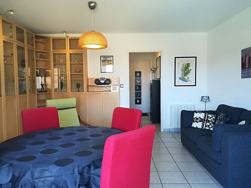 Verhuren vakantie  appartement Biscarrosse 220€ - Foto 2