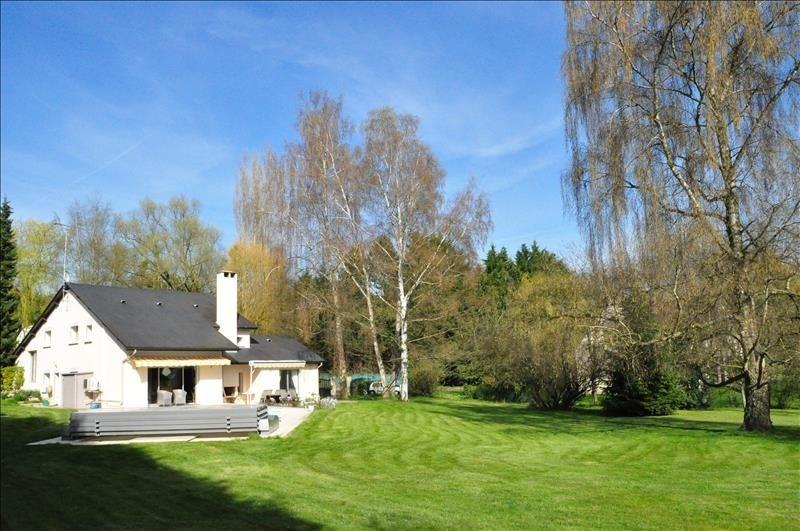 Location maison / villa St nom la breteche 3900€ CC - Photo 3
