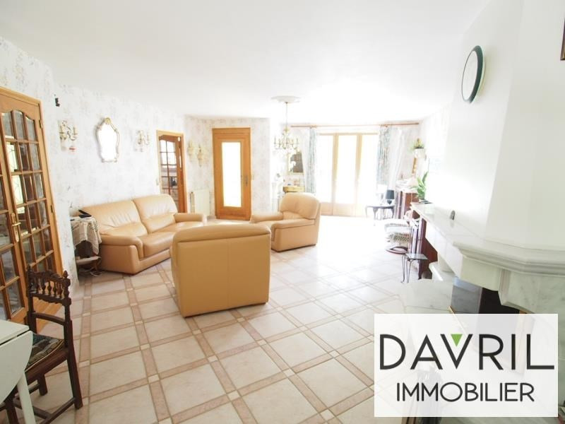 Sale house / villa Conflans ste honorine 669000€ - Picture 4