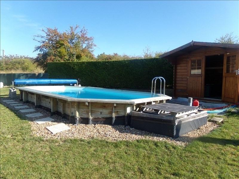 Sale house / villa Montereau fault yonne 254400€ - Picture 6
