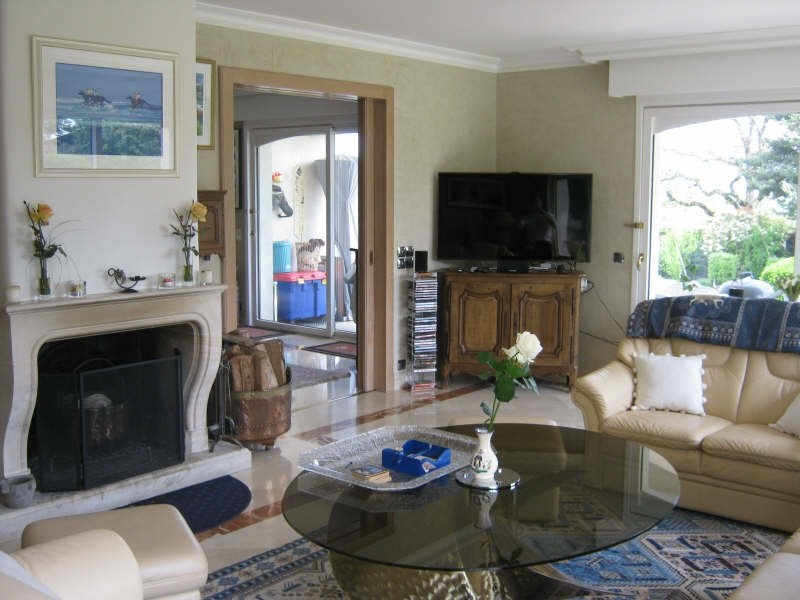 Vente de prestige maison / villa Thoiry 1875000€ - Photo 3