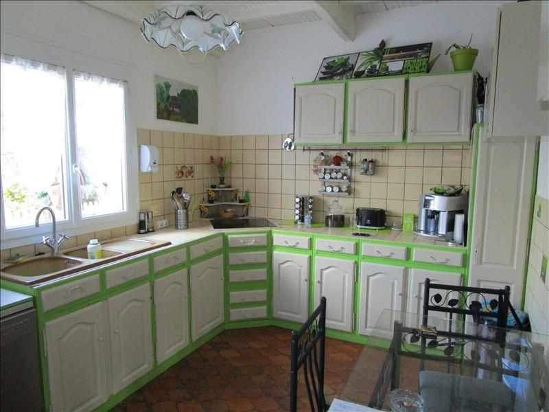Sale house / villa St vincent de paul 242000€ - Picture 3