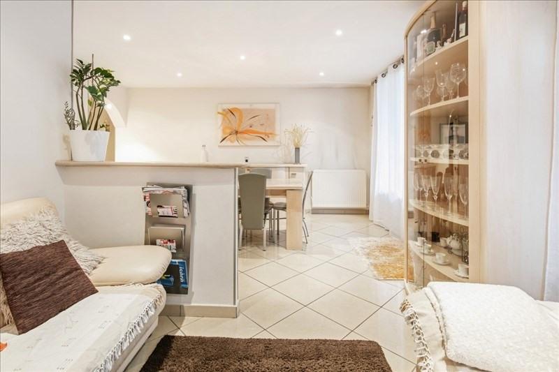 Vente appartement Saint-martin-d'hères 137500€ - Photo 8