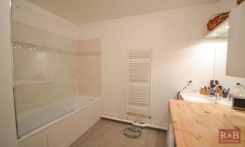 Sale apartment Villepreux 330000€ - Picture 8