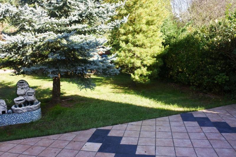 Vente maison / villa Le plessis bouchard 414000€ - Photo 2