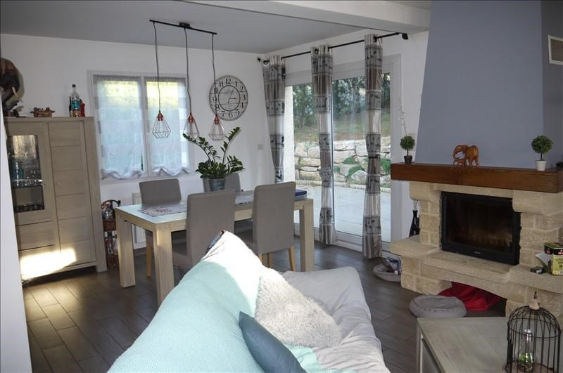 Venta  casa Reventin vaugris 255000€ - Fotografía 5