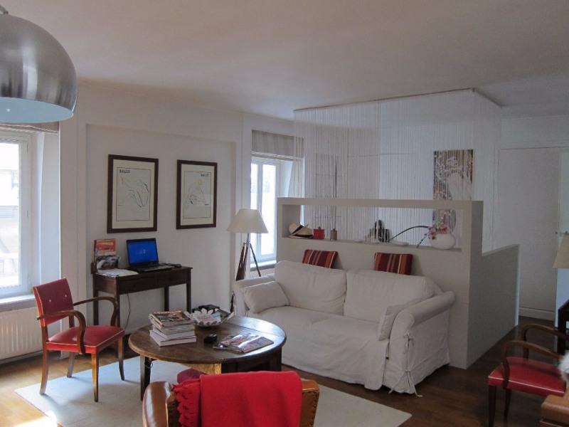 Rental apartment Le vesinet 1048€ CC - Picture 3