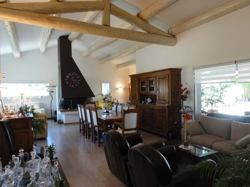 Immobile residenziali di prestigio casa St andiol 1209000€ - Fotografia 9
