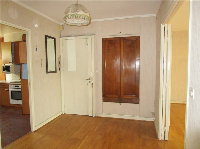 Vente appartement Versailles 700 000€ - Photo 6