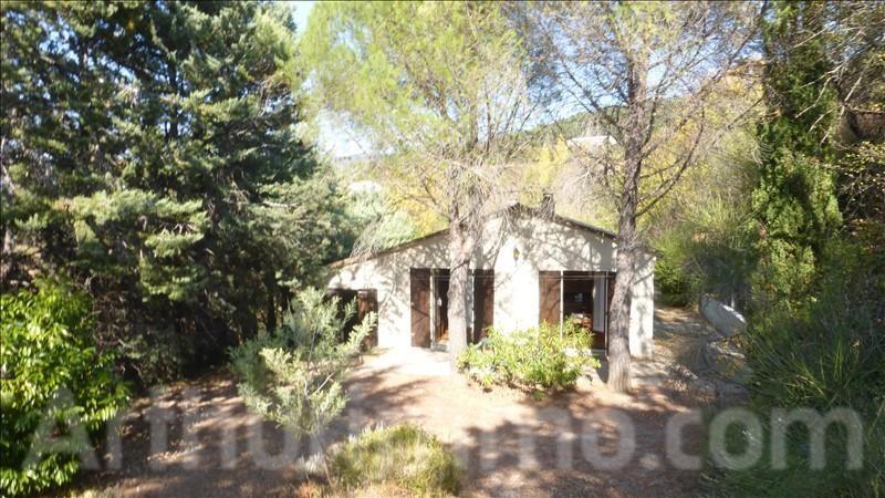 Sale house / villa Lodeve 214000€ - Picture 1