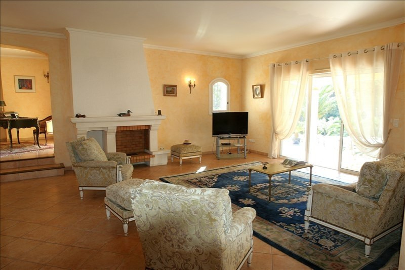 Vente de prestige maison / villa Grimaud 1890000€ - Photo 8