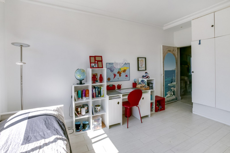 Deluxe sale apartment Neuilly-sur-seine 1 540 000€ - Picture 6