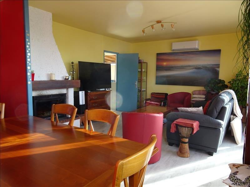 Vente maison / villa Daux 283500€ - Photo 9