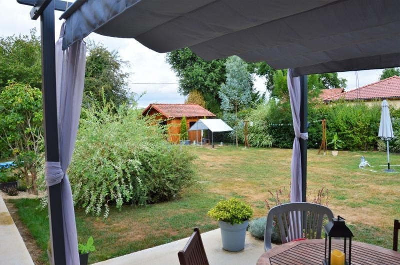 Sale house / villa Jourgnac 200000€ - Picture 9