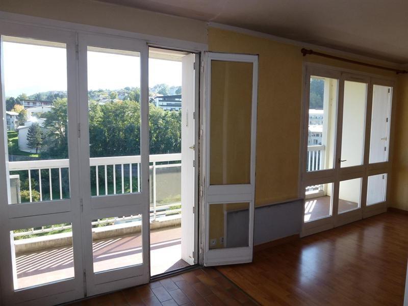 Affitto appartamento Chambéry 794€ CC - Fotografia 5