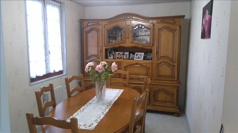 Revenda casa Tresnay 90500€ - Fotografia 2