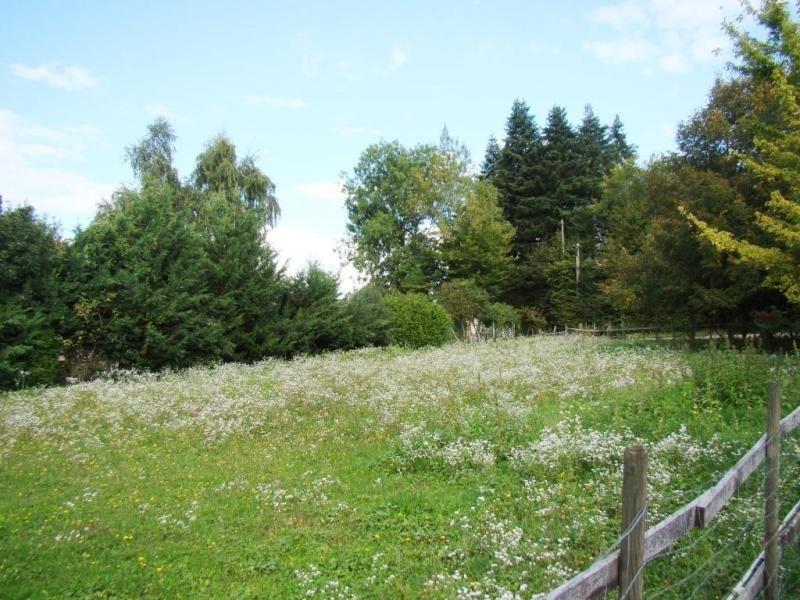 Verkoop  stukken grond St andre le gaz 68000€ - Foto 1