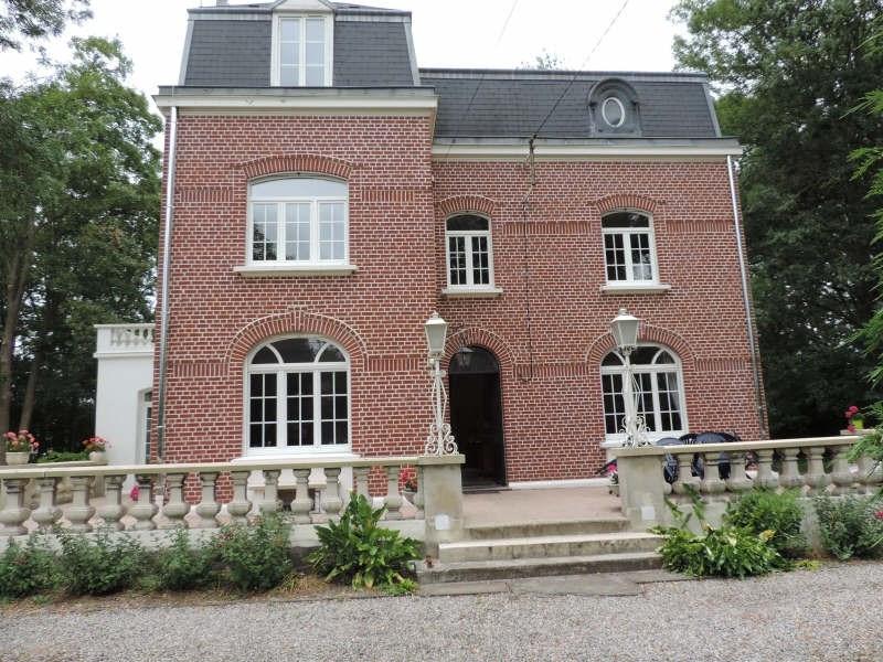 Vente de prestige maison / villa Arras 420000€ - Photo 1