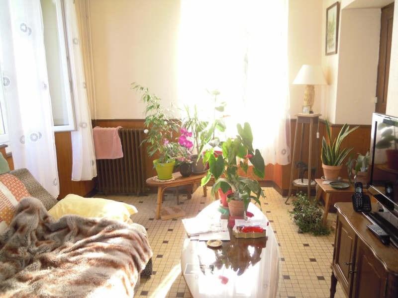 Sale house / villa St palais 212000€ - Picture 5