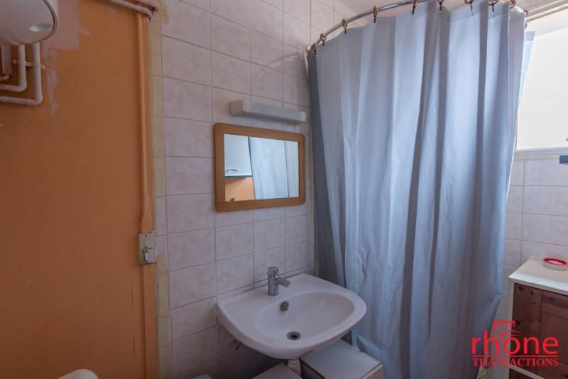Sale apartment Caluire-et-cuire 133000€ - Picture 5