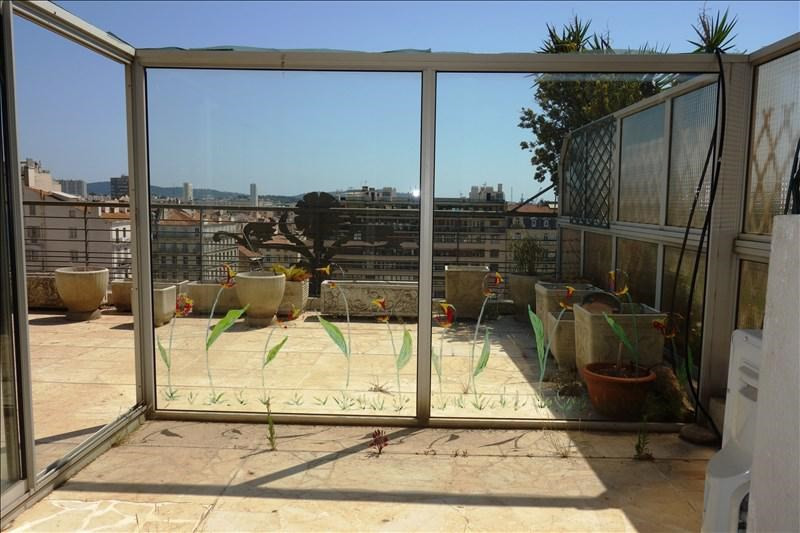 Rental apartment Toulon 1500€ CC - Picture 3