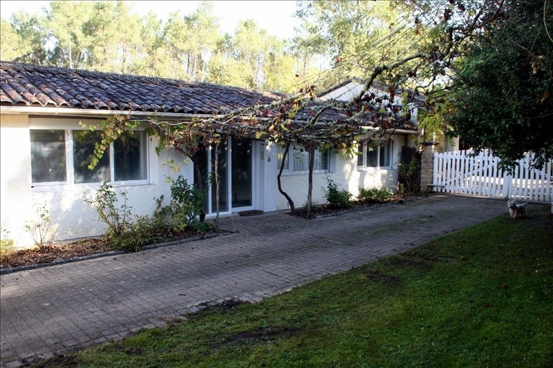 Sale house / villa Langon 380000€ - Picture 8