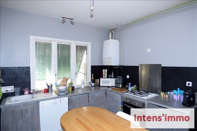 Sale apartment Valence 128000€ - Picture 3