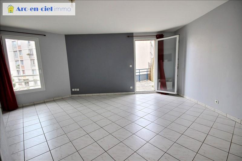 Vente appartement Montigny les cormeilles 177000€ - Photo 2