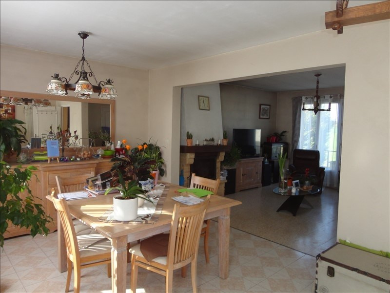 Rental house / villa Cires les mello 950€ CC - Picture 3