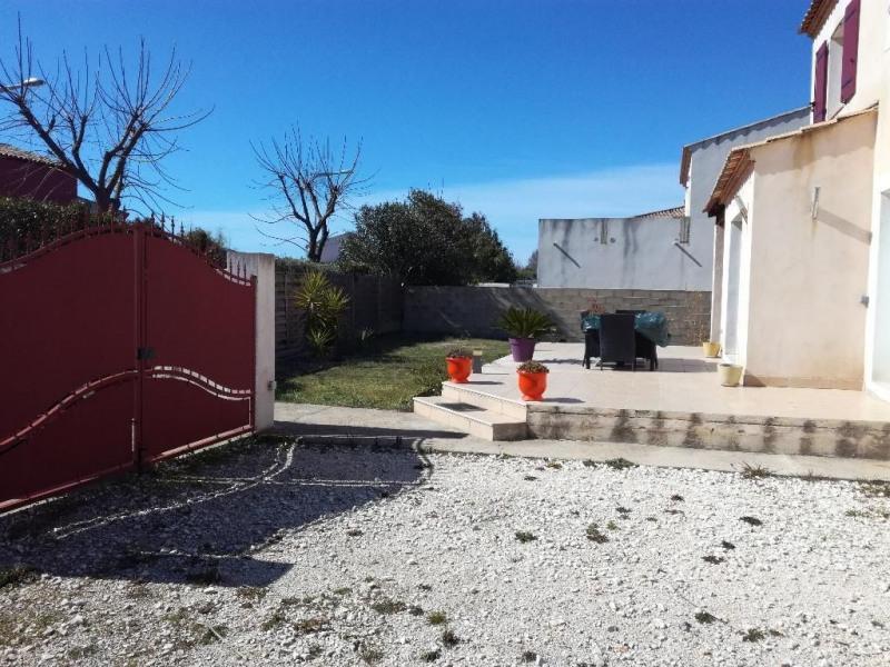 Sale house / villa Aigues mortes 299000€ - Picture 4