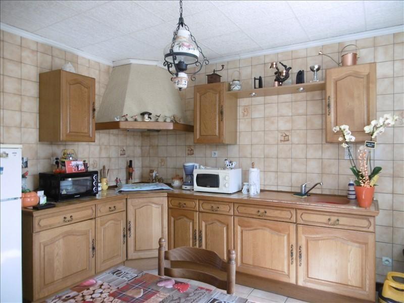 Sale house / villa St laurent des hommes 113000€ - Picture 3