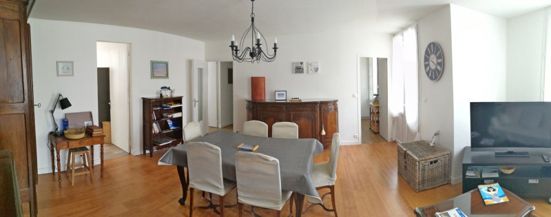 Vacation rental apartment Royan 325€ - Picture 2