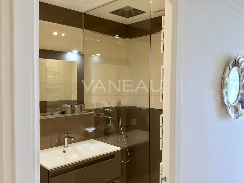 Vente de prestige appartement Juan les pins 173 000€ - Photo 6
