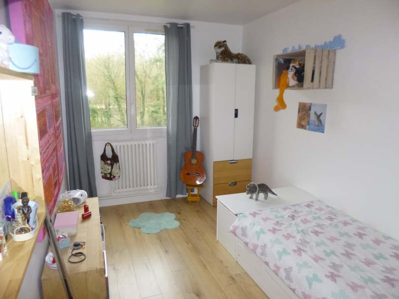 Vente appartement Montmorency 239 000€ - Photo 5