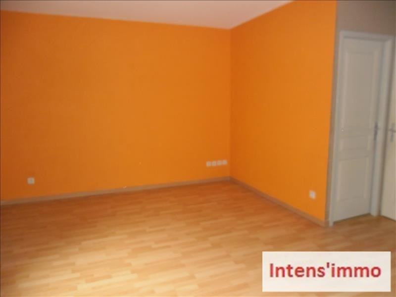 Location appartement Chateauneuf sur isere 585€ CC - Photo 3